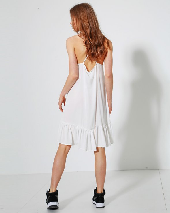 Moss Copenhagen - Jann Lace Slip Dress