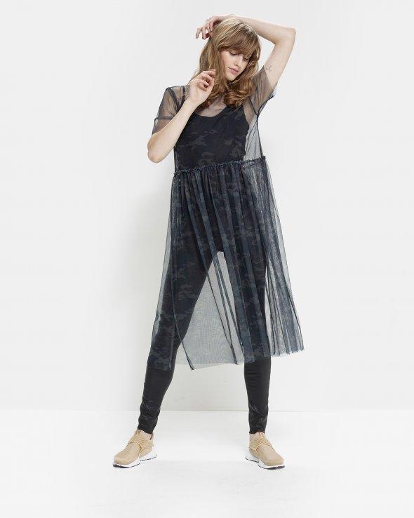 Moss Copenhagen - Carly Camo Dress