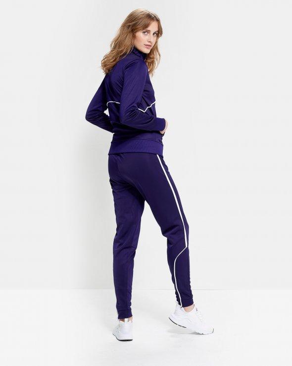 Moss Copenhagen - Sadie Track Sweatshirt