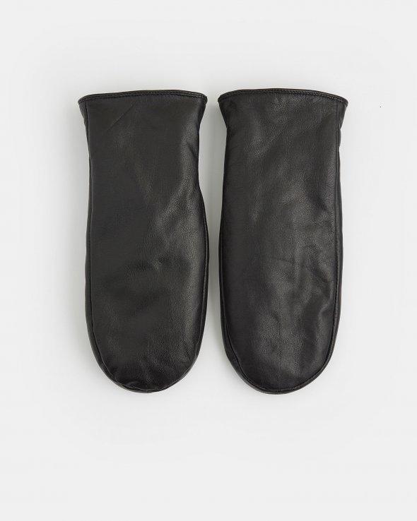 Moss Copenhagen - Clarina Leather Mittens
