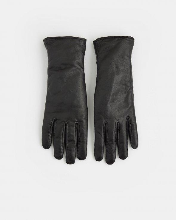 Moss Copenhagen - Clira Leather Gloves