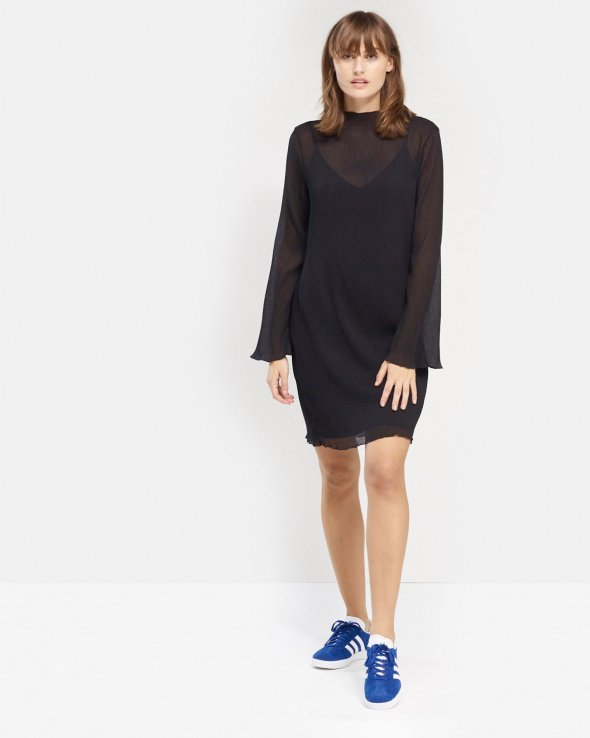 Moss Copenhagen - Ridge Chifa LS Dress