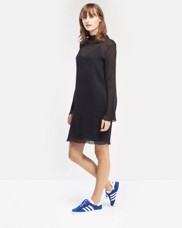 Moss Copenhagen - Ridge Chifa LS Dress