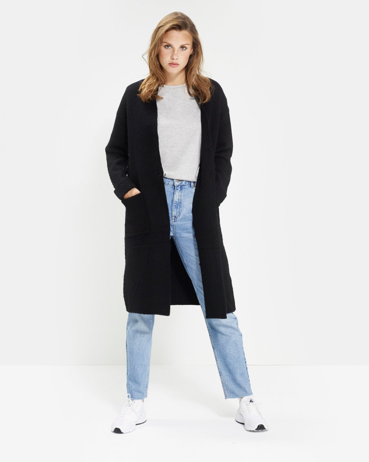 jacket Cassidy cole leather