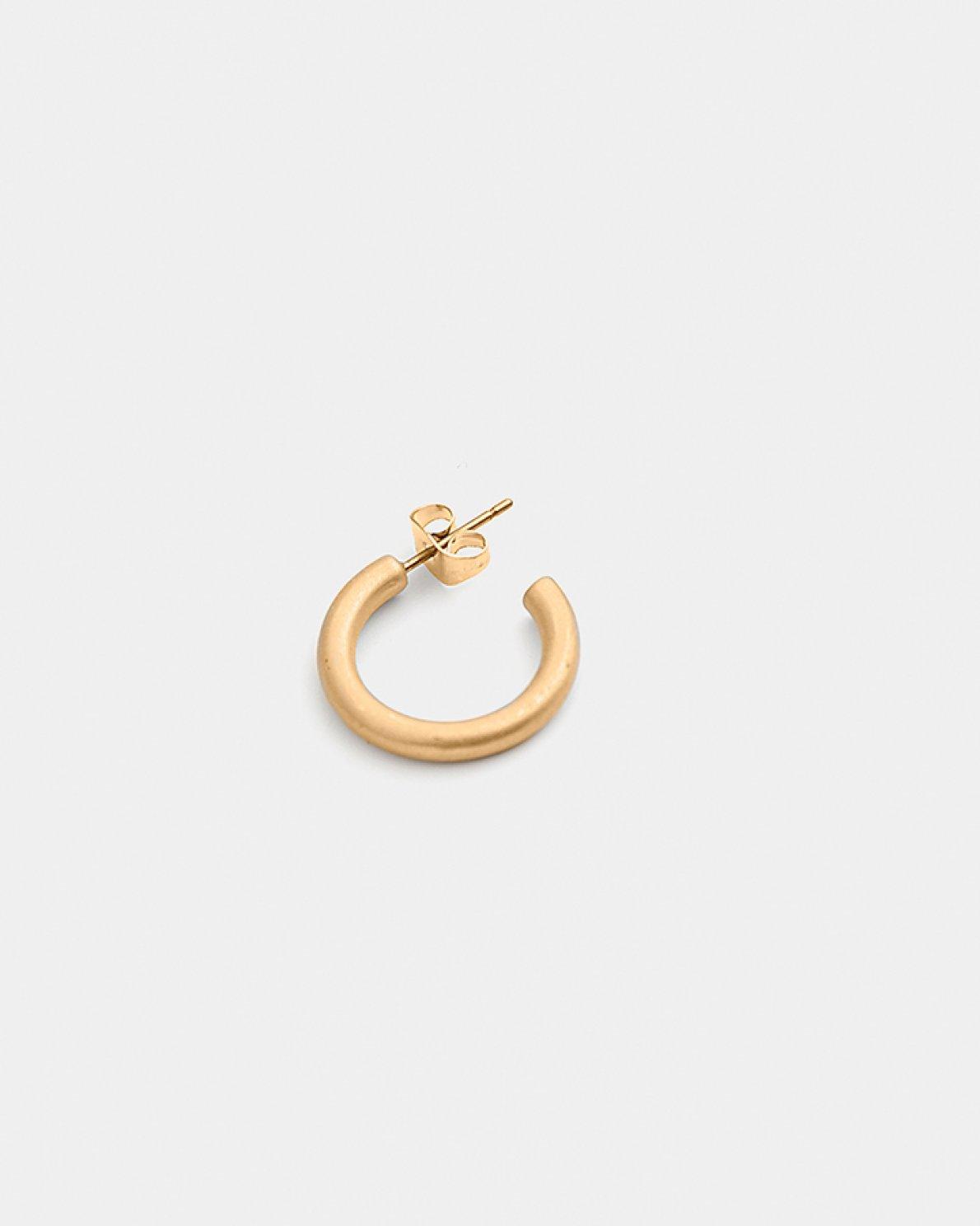 Rørig Jewellery - Moss Copenhagen - Sally Creol Earring WO-53