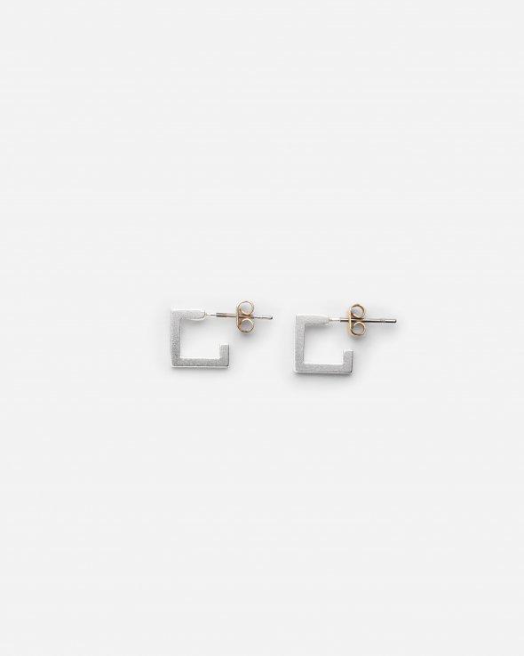 Moss Copenhagen - Boxy Earring