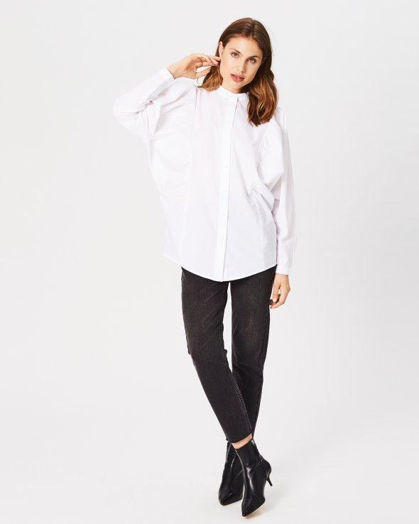 Moss Copenhagen - Niva LS Shirt