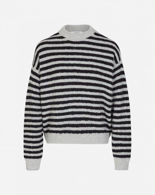 Moss Copenhagen - Denna Mohair Pullover
