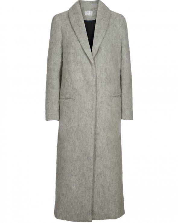 Moss Copenhagen - Sena Solid Jacket