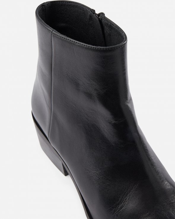 Moss Copenhagen - Bea Leather Boots