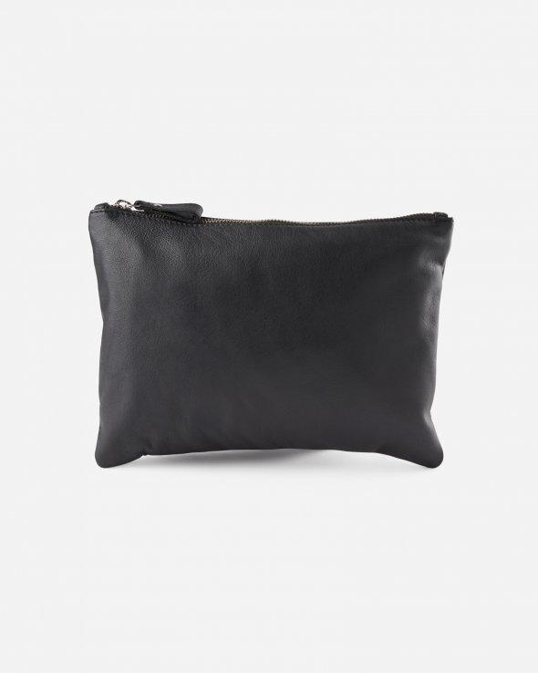 Moss Copenhagen - Bria Leather Clutch L