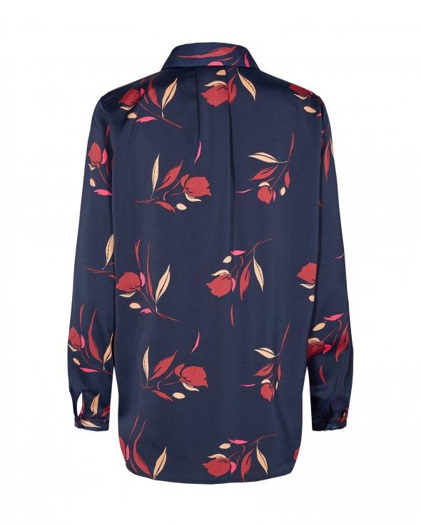 Moss Copenhagen - Callie LS Shirt Aop