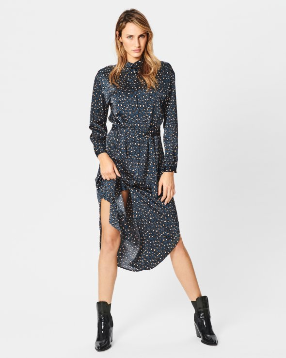 Moss Copenhagen - Karma Dress Aop