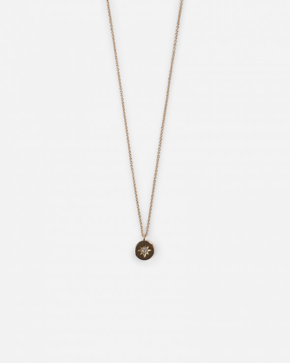 Moss Copenhagen - Judy Necklace