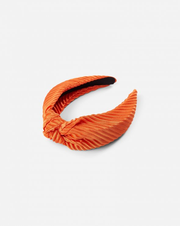 Moss Copenhagen - Plisse Poly Hairband