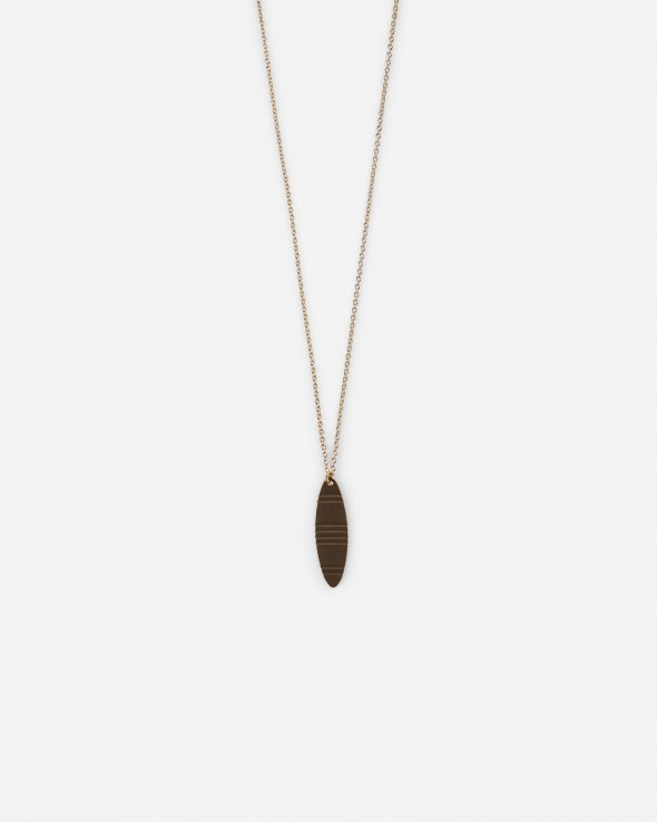 Moss Copenhagen - Terra Necklace