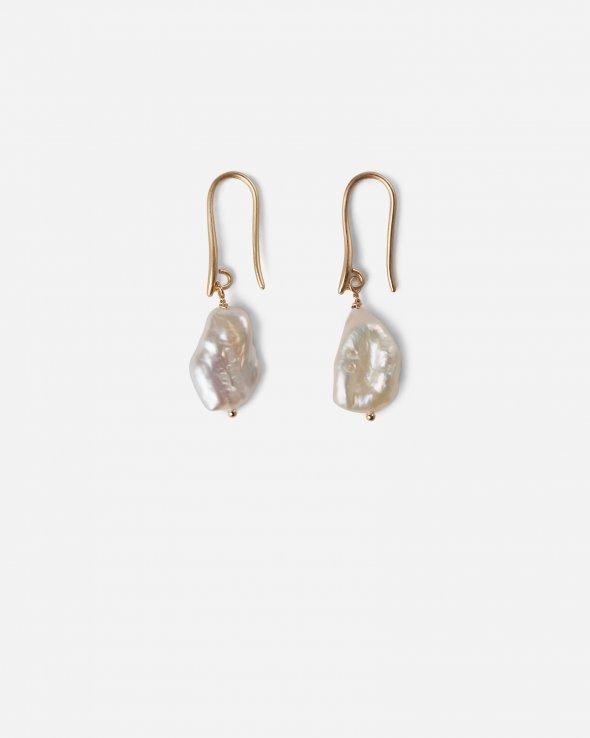 Moss Copenhagen - Perle Earring