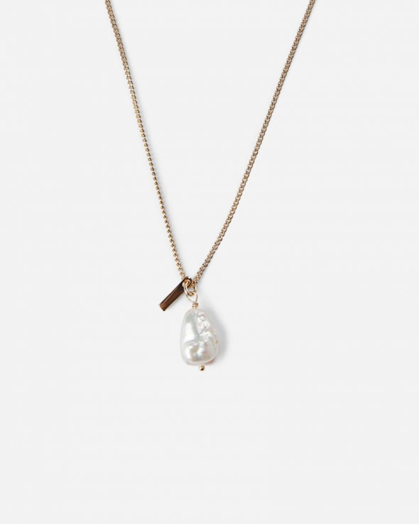 Moss Copenhagen - Perle Necklace