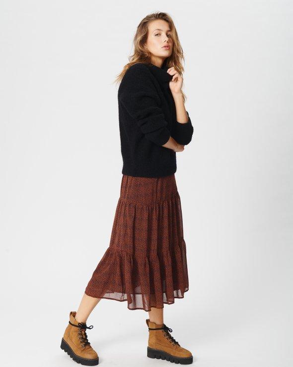 Moss Copenhagen - Anya Skirt Aop