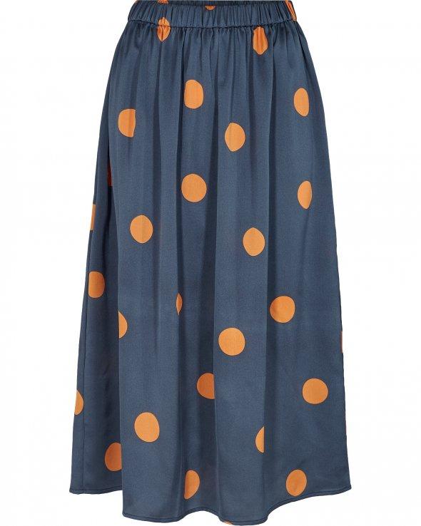 Moss Copenhagen - Tinsley Skirt Aop
