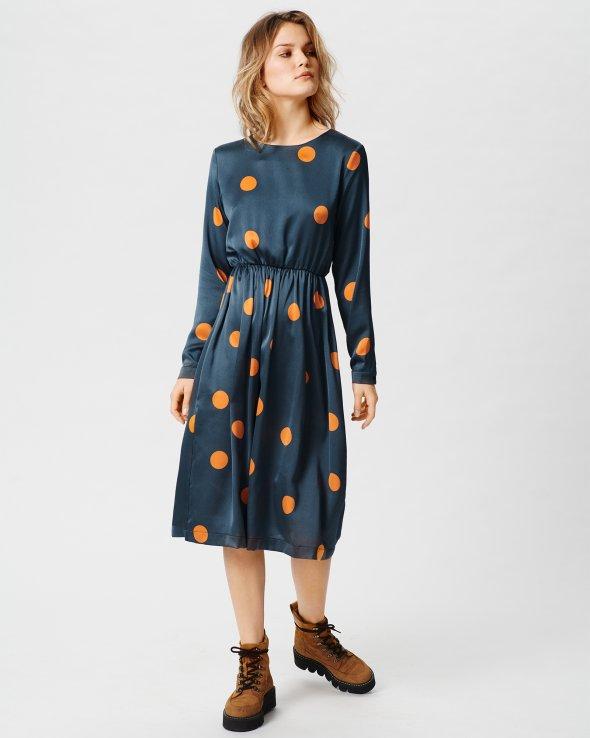 Moss Copenhagen - Tinsley Dress Aop