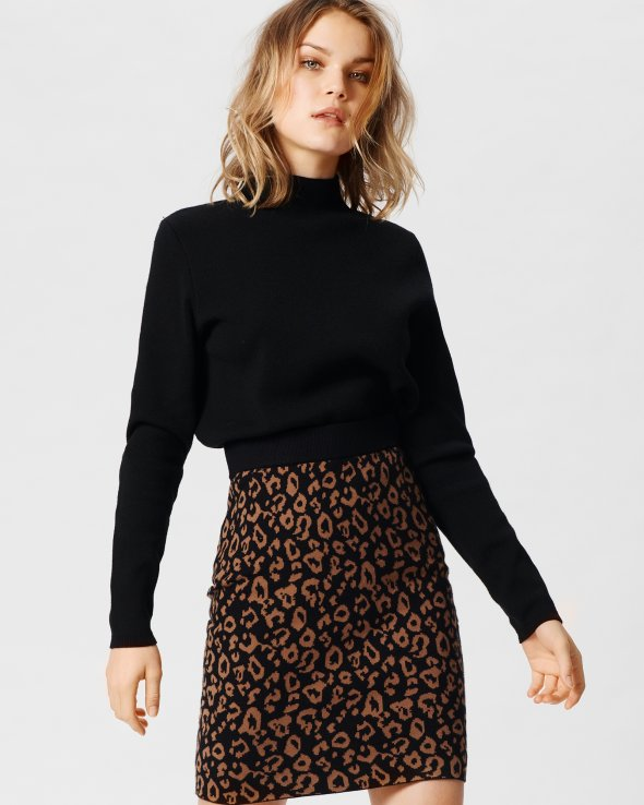 Moss Copenhagen - Aio Skirt