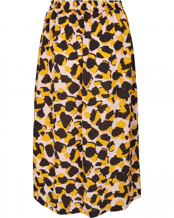 Moss Copenhagen - Monroe Dorena HW Skirt Aop