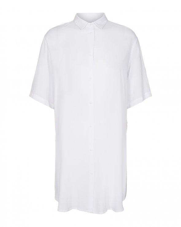 Moss Copenhagen - Simpel Beach Shirt