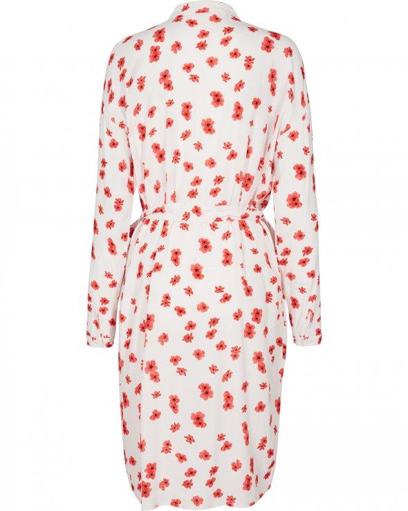 Moss Copenhagen - Mosa Genni Shirt Dress AOP