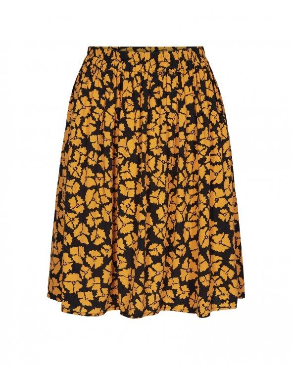 Moss Copenhagen - Amira Genni Skirt Aop
