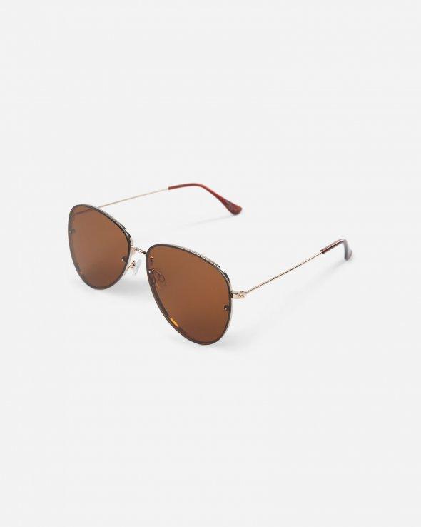 Moss Copenhagen - Rome Sunglasses