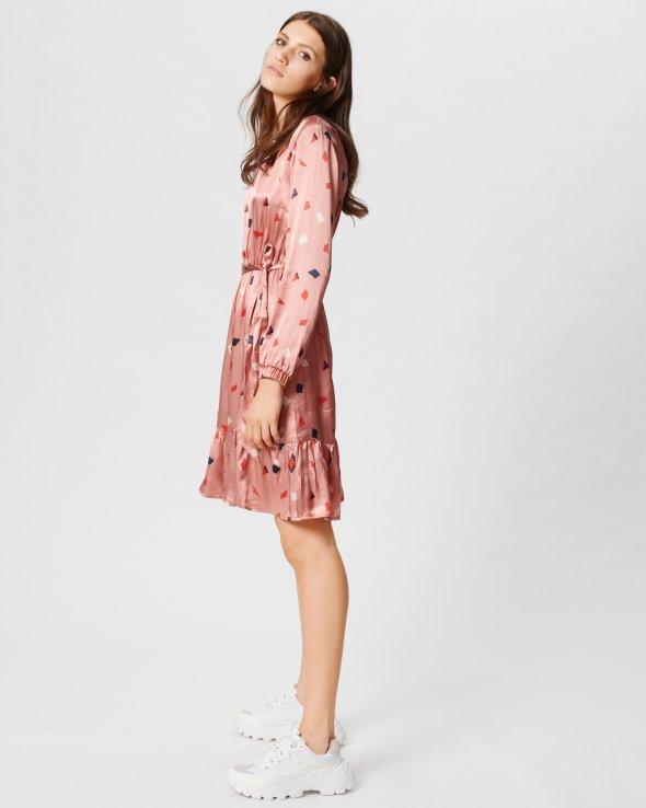 Moss Copenhagen - Estelle Dress Aop