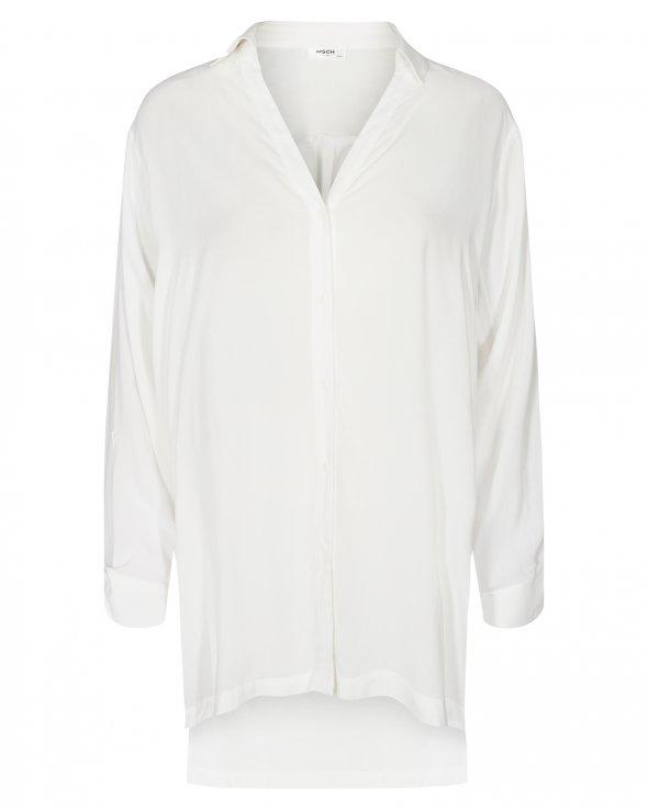 Moss Copenhagen - Elena Beach LS Shirt