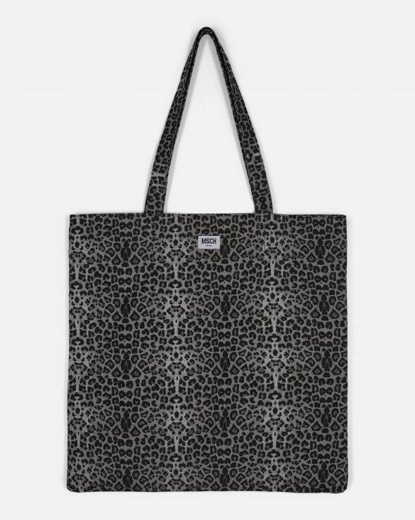 Moss Copenhagen - Siga Canvas Shopper