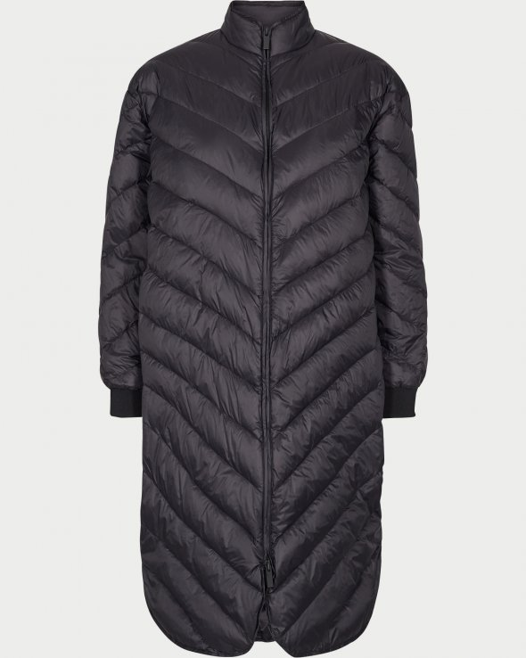 Moss Copenhagen - Nala Long Down Jacket