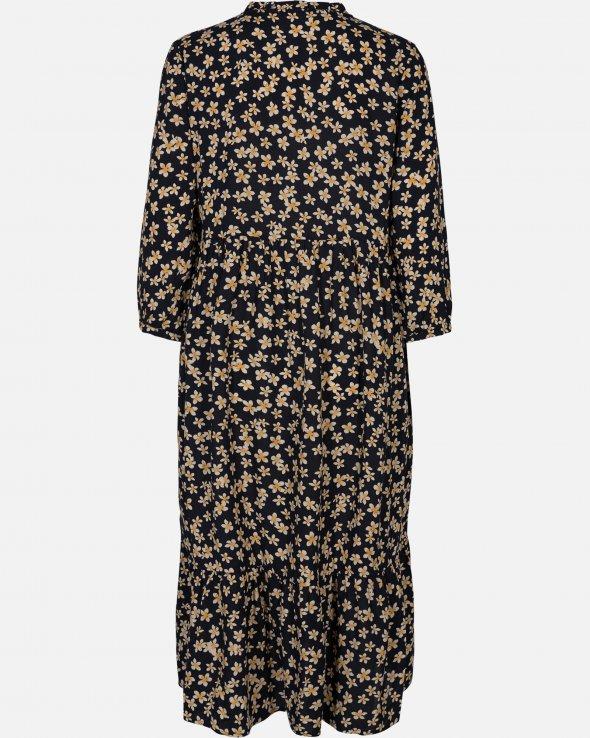Moss Copenhagen - Bellu Cigga 3/4 Dress AOP