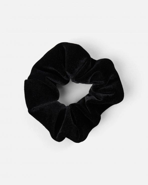 Moss Copenhagen - Mini Velour Scrunchy
