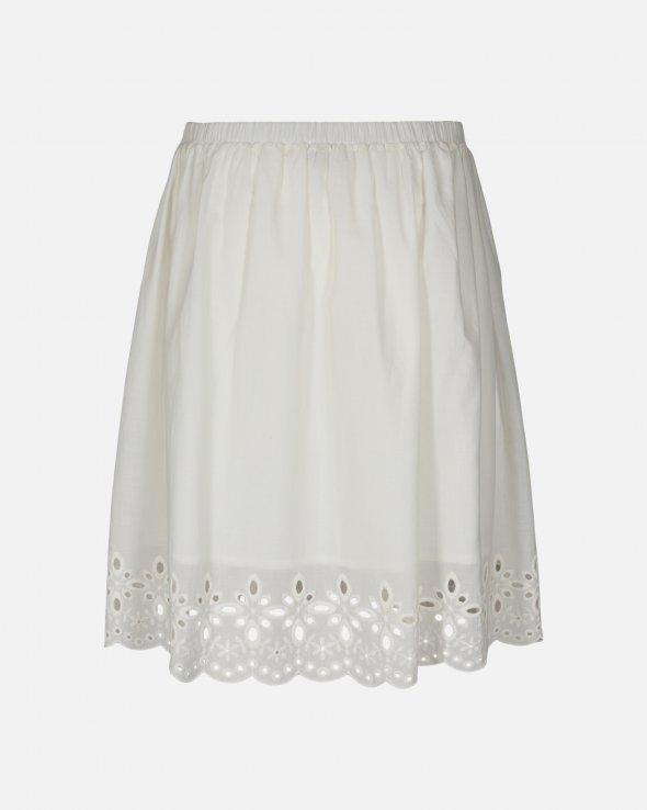 Moss Copenhagen - Broderia Skirt