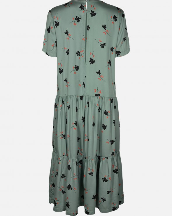 Moss Copenhagen - Fria Nor SS Dress AOP
