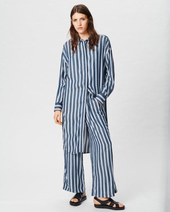Moss Copenhagen - Alana Shirt Dress AOP