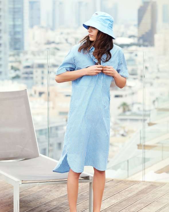 Moss Copenhagen - Ara Shirt Dress