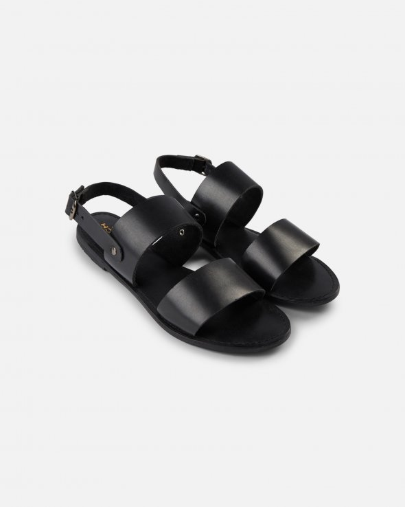 Moss Copenhagen - Dahlia Leather Sandal