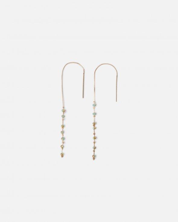 Moss Copenhagen - Tulia Chain Earring