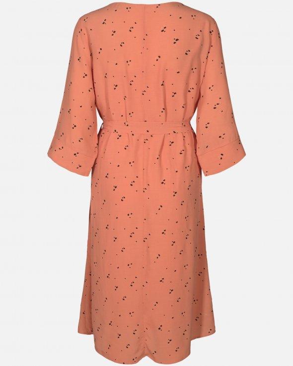 Moss Copenhagen - Sisly Dress AOP