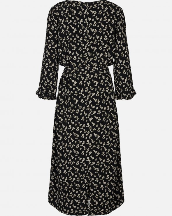 Moss Copenhagen - Boo Dress AOP