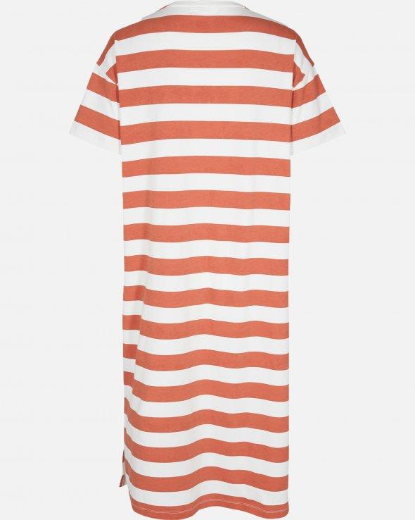 Moss Copenhagen - Sabrina Toki Tee Dress