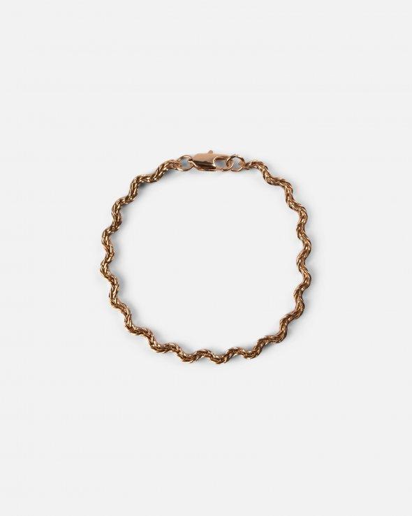 Moss Copenhagen - Wave Bracelet