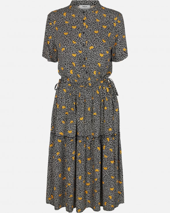Moss Copenhagen - Leia Dress Aop