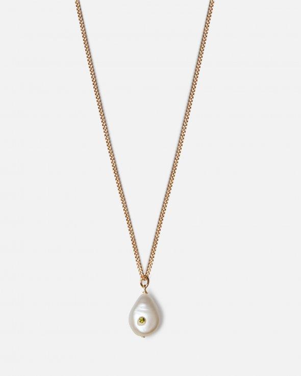 Moss Copenhagen - Perle Stone Necklace