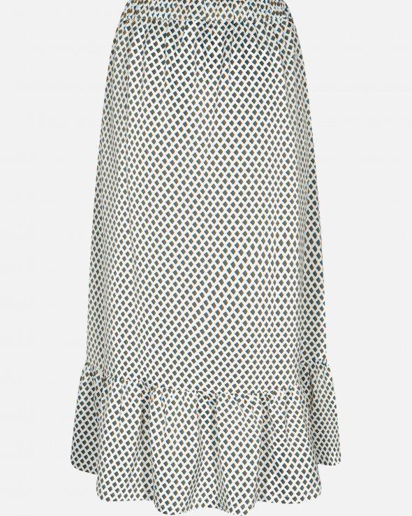 Moss Copenhagen - Kimora Karma Skirt Aop